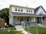 408 E Beecher St, Indianapolis, IN 46225