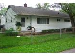 4624 Elmhurst Dr, Lawrence, IN 46226