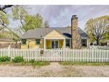 6002 Crittenden Avenue, Indianapolis, IN 46220