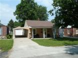 4015 Sw Fernway Dr, Anderson, IN 46013