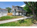 620 E 40th St, Indianapolis, IN 46205