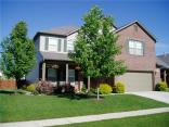 10207 Hatherley Way, Fishers, IN 46037