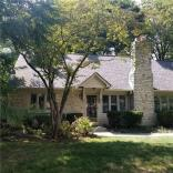 9626 Maple Drive, Indianapolis, IN 46280