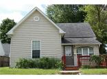 1529 Morton St, Noblesville, IN 46060
