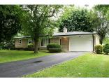 150 Dixie Dr, INDIANAPOLIS, IN 46227