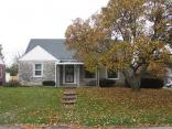5258 E Saint Clair St, Indianapolis, IN 46219