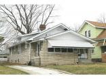 629 N Riley Ave, Indianapolis, IN 46201