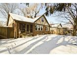 5258 Guilford Ave, INDIANAPOLIS, IN 46220