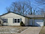 3850 Strathmore Dr, Indianapolis, IN 46235