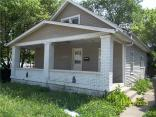2921 N Sherman Dr, Indianapolis, IN 46218