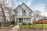 2143 North Delaware Street, Indianapolis, IN 46202