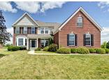 1437 Berry Lake Way, Brownsburg, IN 46112