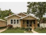 516 S Luett Ave, INDIANAPOLIS, IN 46241