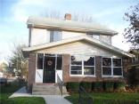 3847 Ruckle St, Indianapolis, IN 46205