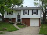9027 Caminito Ct, Indianapolis, IN 46234