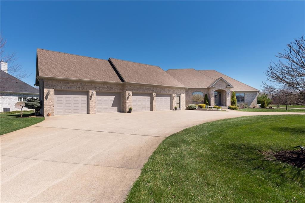 Jefferson Place Homes For Sale Sold Pendleton In Subdivision