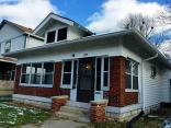 1429 N Tuxedo St, Indianapolis, IN 46201