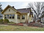 209 E Beverly Dr, Indianapolis, IN 46205