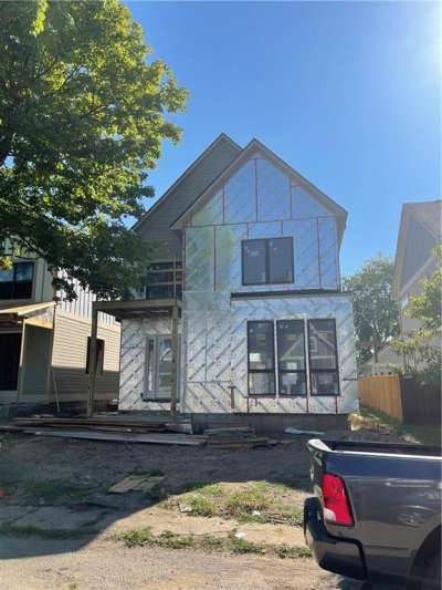 2017 N Carrollton Avenue, Indianapolis, IN 46202
