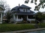 36 Woodland Dr, Indianapolis, IN 46201