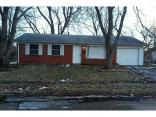 10125 Catalina Dr, Indianapolis, IN 46235