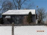 3018 Stuart St, Indianapolis, IN 46218