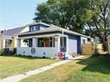 1535 North Chester Avenue, Indianapolis, IN 46201