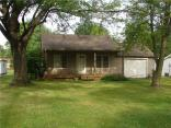 1824 N Bazil Ave, Indianapolis, IN 46219