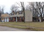 9226 Rymark Dr, Indianapolis, IN 46250