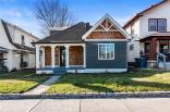 4106 S Boulevard Place, Indianapolis, IN 46208