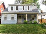 1012 East Palmer Street, Indianapolis, IN 46203