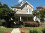 56 N Whittier Pl, Indianapolis, IN 46219
