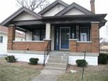 1205 N Linwood Ave, Indianapolis, IN 46201