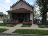 540 W Hendricks St, Shelbyville, IN 46176