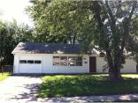 14 Eastridge Dr, Greenwood, IN 46143