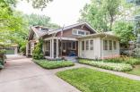 5150 North Delaware Street, Indianapolis, IN 46205