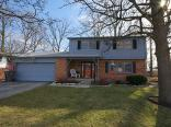 1497 Lesley Ave, Indianapolis, IN 46219