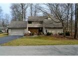 3649 N Devon Dr, Martinsville, IN 46151
