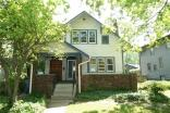 5941 North College Avenue, Indianapolis, IN 46220