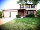 5551 REVOLUTIONARY DR, Indianapolis, IN 46254