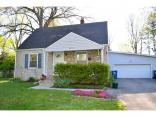 6855 Brouse Ave, Indianapolis, IN 46220