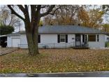 1732 Park Rd, Anderson, IN 46011