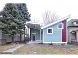 1135 Lexington Ave, Indianapolis, IN 46203