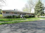 5631 Meadowood Dr, Indianapolis, IN 46224