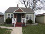 5044 E 12th St, Indianapolis, IN 46201