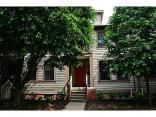 230 E Saint Joseph St, INDIANAPOLIS, IN 46202