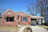712 East 53rd Street, Indianapolis, IN 46220