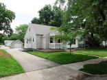 1107 Pennsylvania St, Columbus, IN 47201