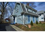 3850 Guilford Ave, Indianapolis, IN 46205