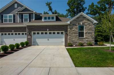 14474 N Treasure Creek Lane, Fishers, IN 46038